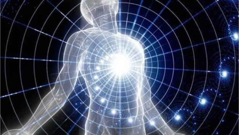 Pot duše: ujetost