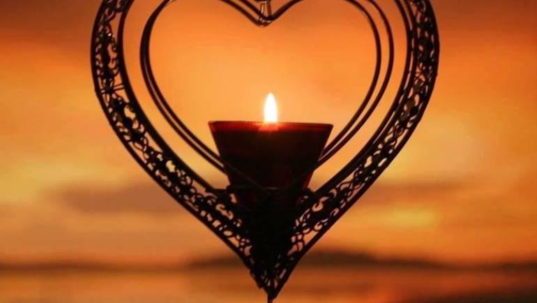 Duša in srce
