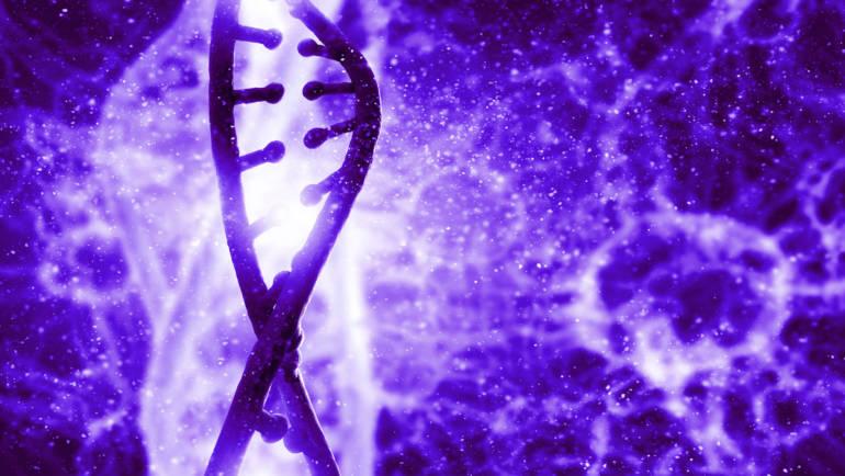 Dušni DNK zapis in njegovo razreševanje
