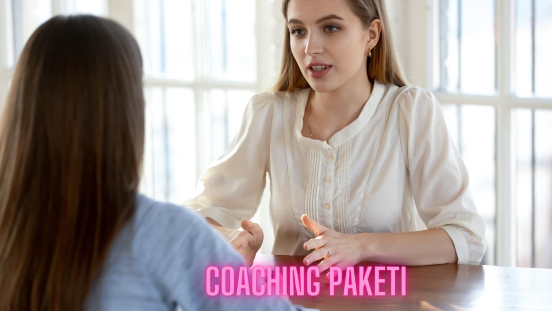 Coaching paketi